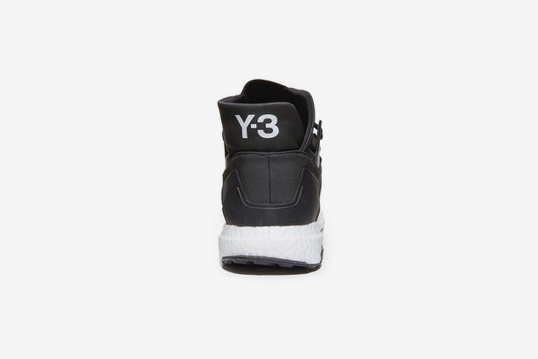Kozoko High Sneakers