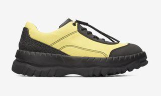 Here's How to Cop Kiko Kostadinov's Second Camper Footwear Collab