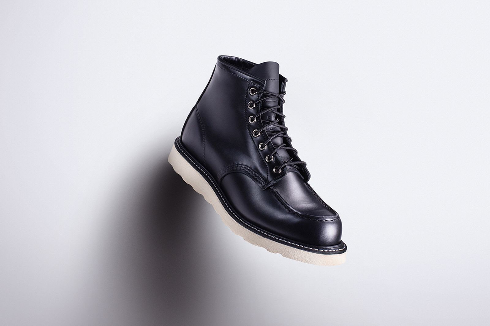 fragment design x Red Wing 4679 Moc Toe