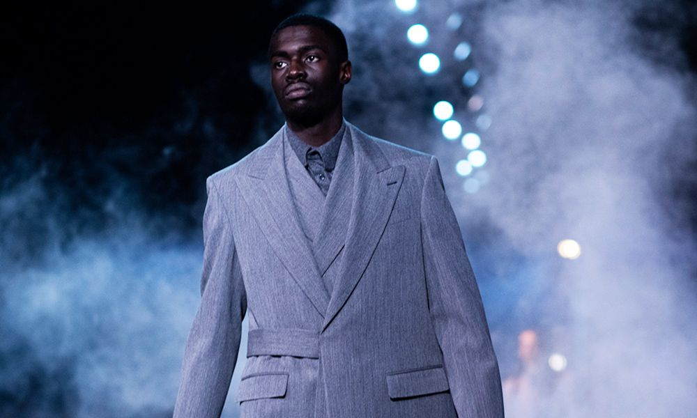 8eb7b2d8f6ff Louis Vuitton FW19  Here s What Went Down