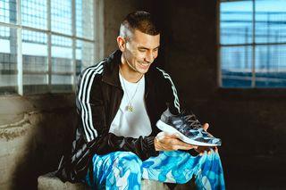 3059c438 adidas Taps NYC & LA Creators for SPEEDFACTORY AM4 Sneakers