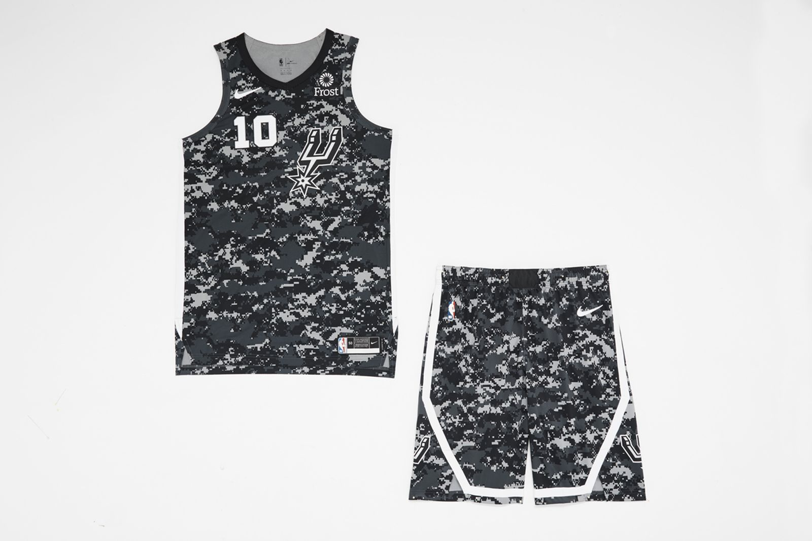 Nike NBA City Edition Uniforms
