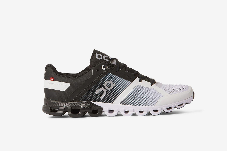 Cloudflow Mesh Running Sneakers