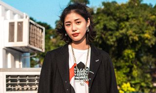 Peep the Dover Street Market Style Tribes at DSM Singapore's 1st Anniversary