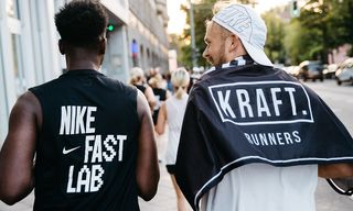 Meet the Local Crews Disrupting Street Running Culture in Berlin & Beyond