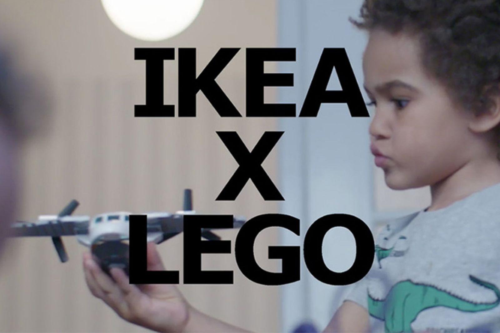 ikea lego IKEA x LEGO