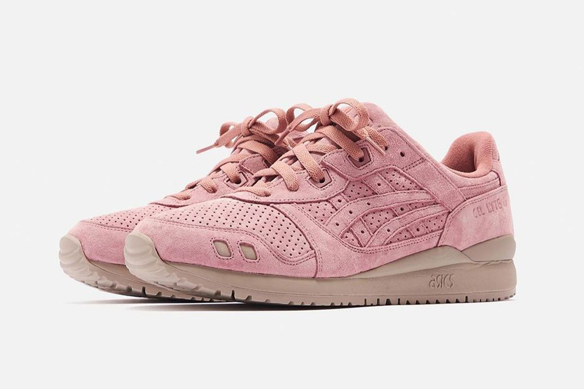 We Chose Our 10 Favorite Colorways From Kith's Insane GEL-Lyte 3 Anniversary Pack 25