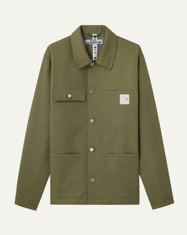 A.P.C. x Carhartt WIP - Work Jacket
