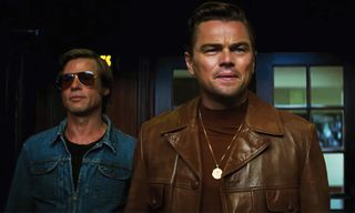The First Trailer for Quentin Tarantino's 'Once Upon a Time in Hollywood' Just Dropped