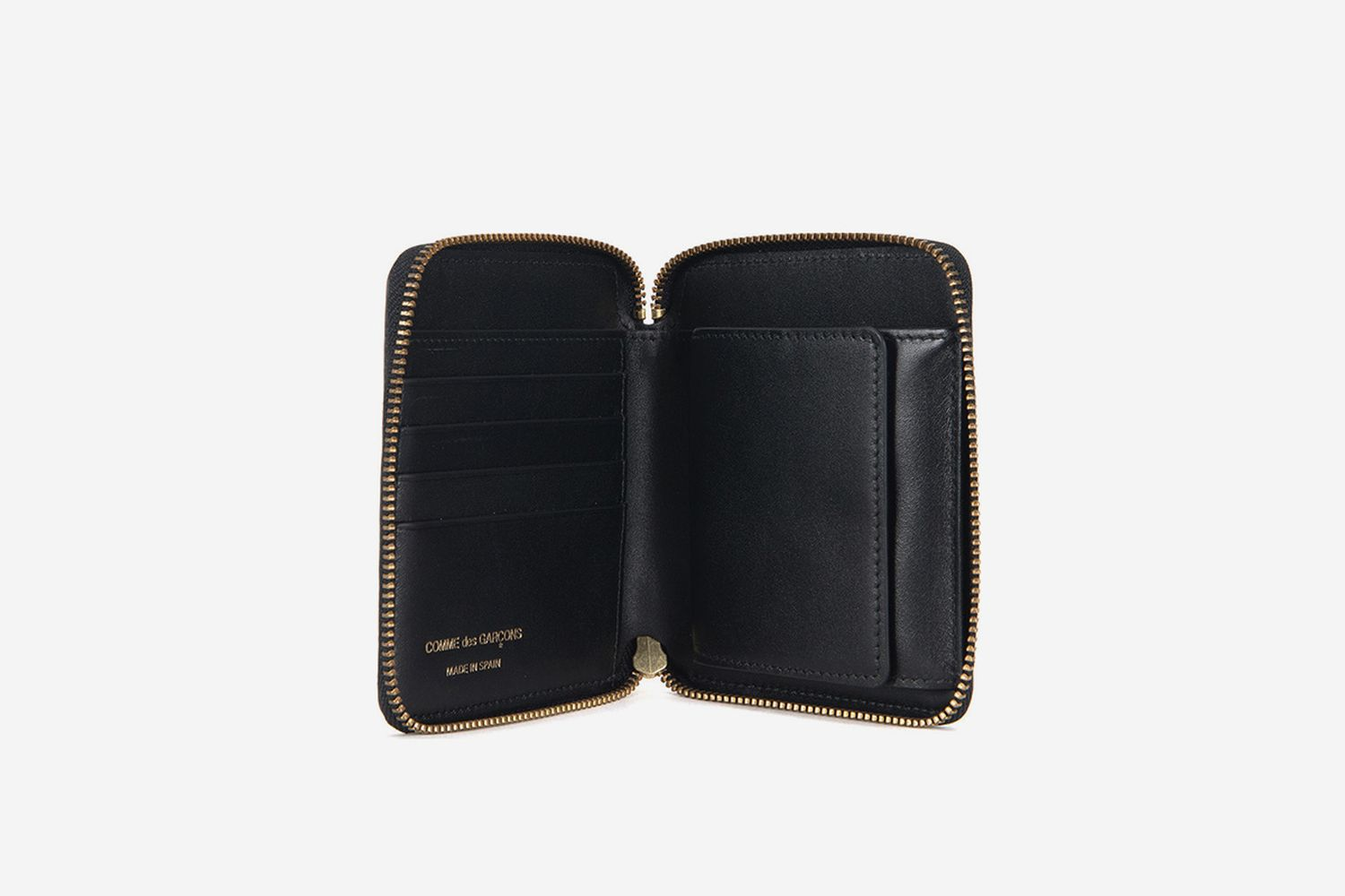 Full Zip Wallet