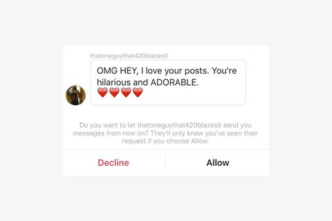 Do's and Don'ts of Sliding in the DMs | Highsnobiety