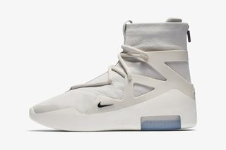 629892cb9735 Here s Where You Can Buy Jerry Lorenzo s Nike Fear of God 1 Today
