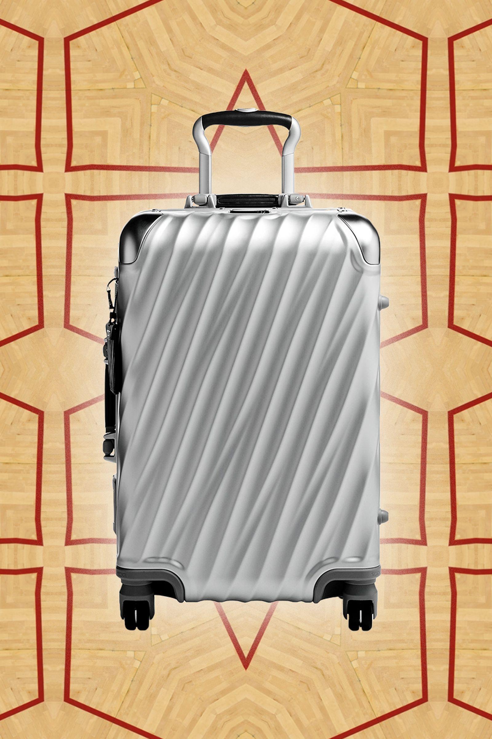best bags for men In the Terminal 1017 ALYX 9SM Halliburton Raf Simons