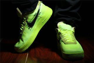 58bc4b0a23bda4 OFF-WHITE x Nike Air Force 1