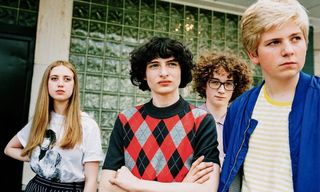 Calpurnia Makes Their Grand Debut With the Release of 'Scout'