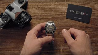 three things need to know buying rolex Watchfinder & Co.