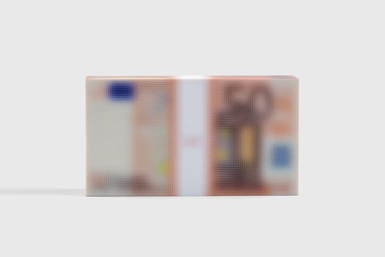 Blur Euro Stack