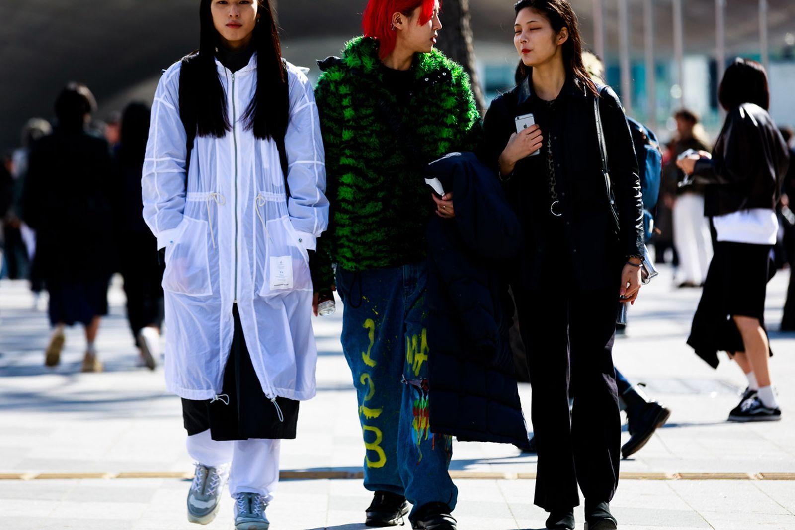 17Seoul street style march paul jeong seoul fashion week