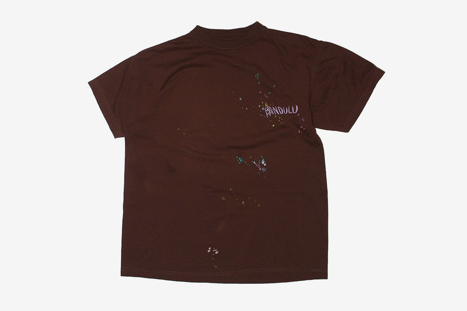 Chocolate Topping T-Shirt