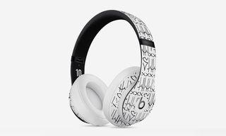 Apple Unveils Neymar Jr. Beats Studio3 Headphones