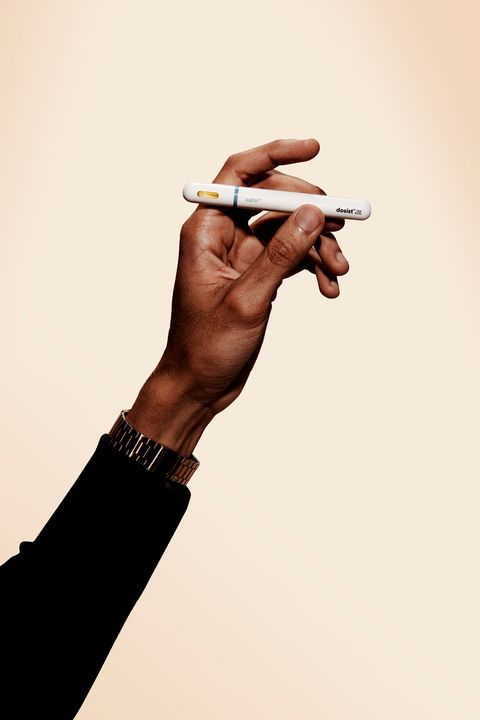 Cannabis Pen Brand dosist Is Becoming the Apple of Weed