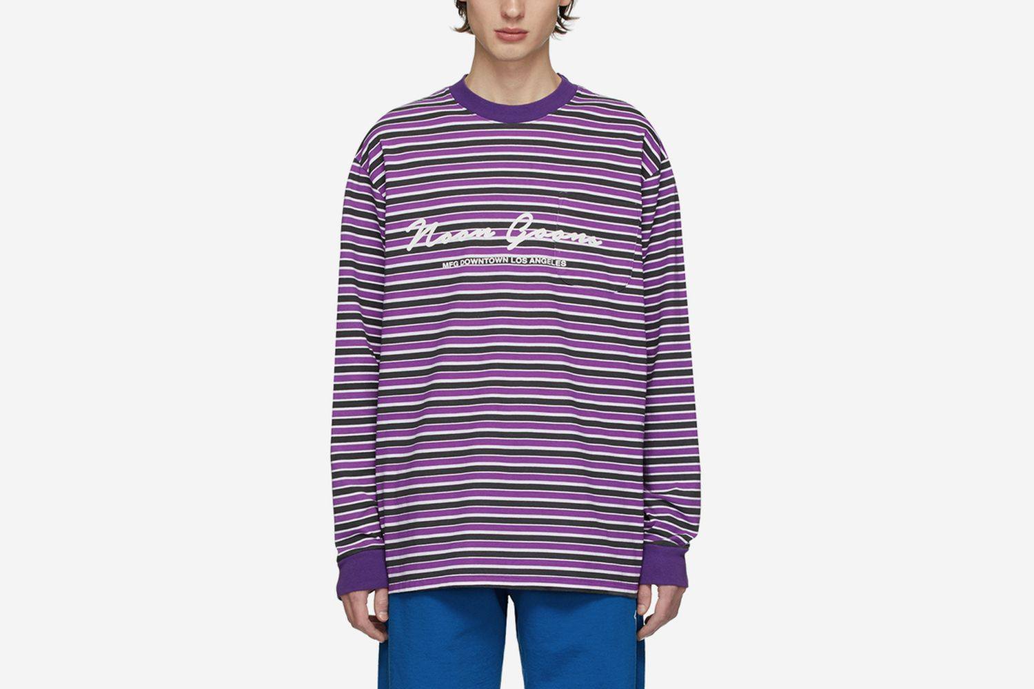 Patricia Long Sleeve T-Shirt