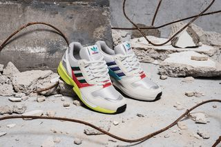 classic styles exquisite style sold worldwide Overkill x adidas Originals ZX8000: Official Release Information