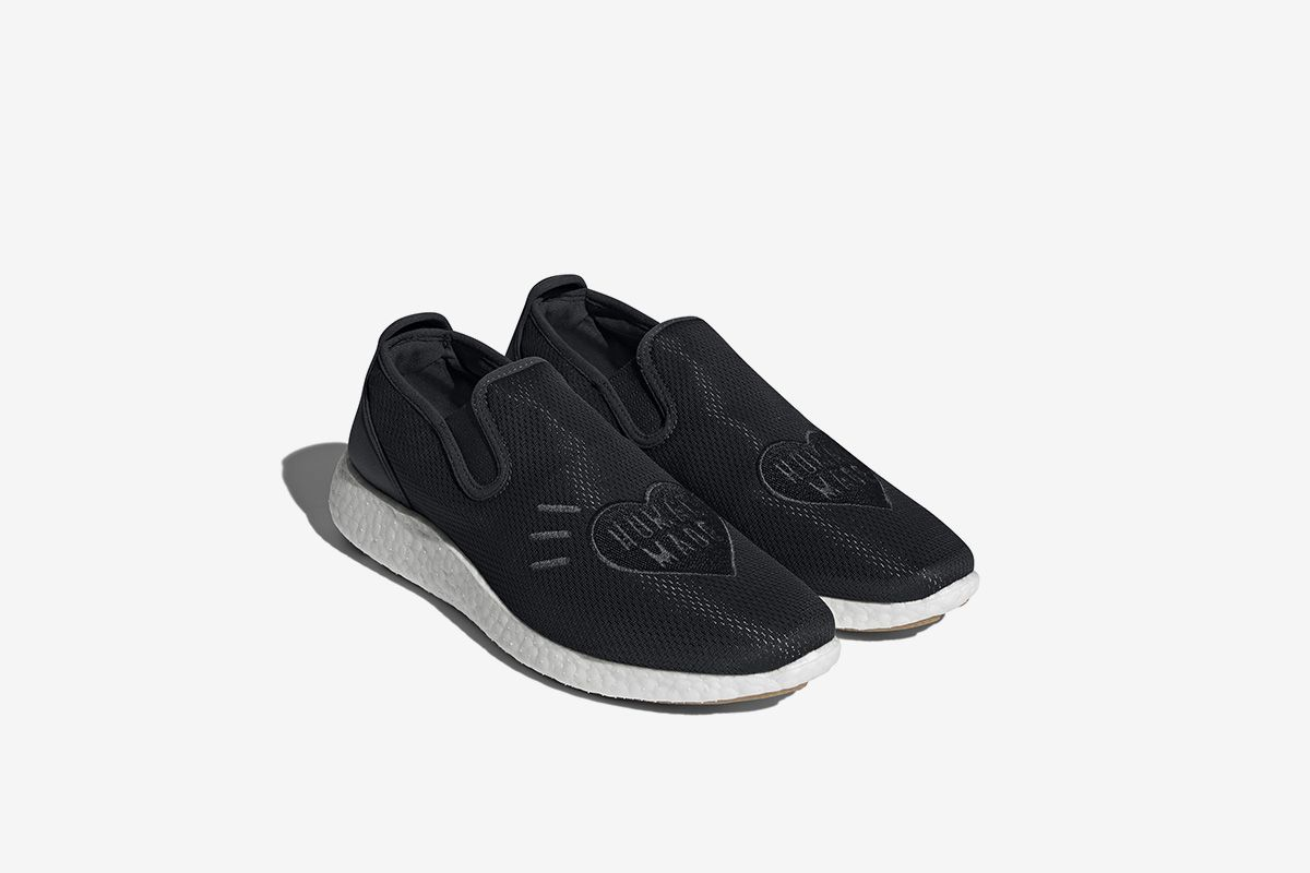 Human Made x adidas Goes Laceless & Other Sneaker News Worth a Read 63