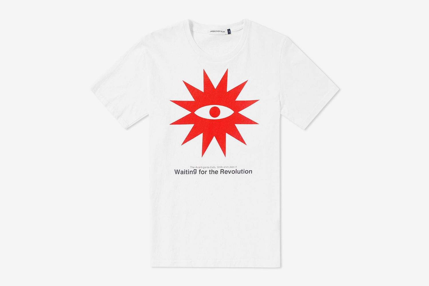 Waiting For The Revolution T-Shirt