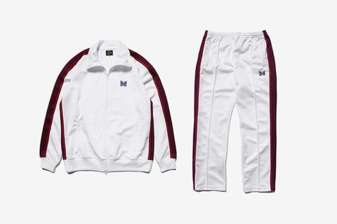 8 of the Best Men's Tracksuits, From Nike to Needles