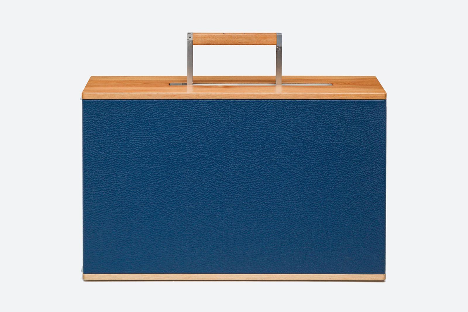 charles simon luggage