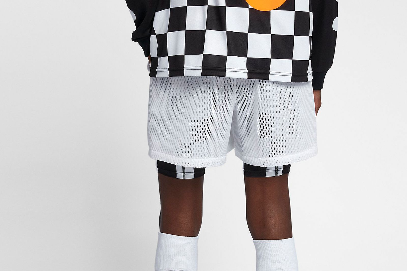shorts away3 2018 FIFA World Cup Nike OFF-WHITE c/o Virgil Abloh