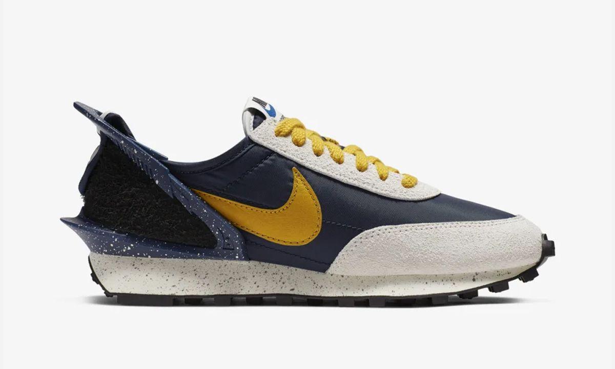Ambicioso Preguntar soporte  UNDERCOVER x Nike Daybreak: When & Where to Buy Today