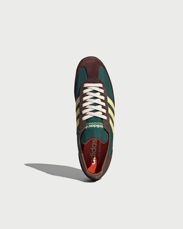 Adidas x Wales Bonner - SL72 Maroon - Image 4