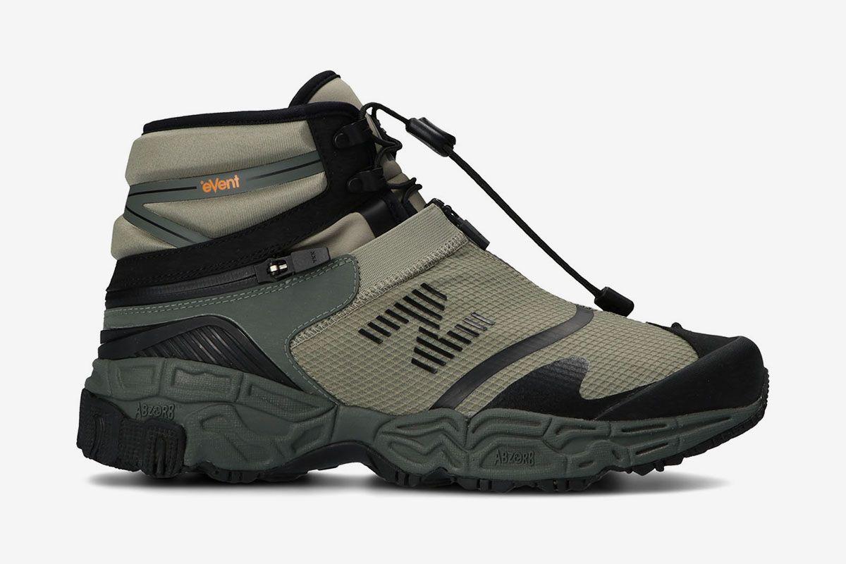 Snow Peak x New Balance Niobium Concept Is Three Shoes in One 33