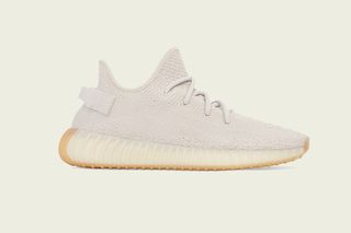 "cfab8a8b24fce The adidas YEEZY Boost 350 V2 ""Sesame"" is Already Reselling at StockX"