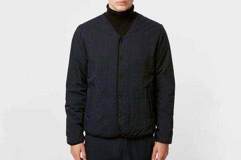Co-Ord Jacket Liner