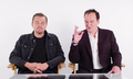 Watch Tarantino & DiCaprio Break Down Leo's Character in 'Once Upon a Time in Hollywood'