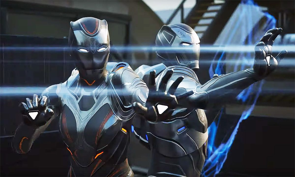 Ultron Returns in First Trailer for Marvel VR Experience 'Avengers: Damage Control'