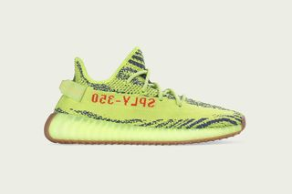 0d764608f06cc adidas YEEZY Boost 350 V2 Semi Frozen Yellow  Where to Buy Today