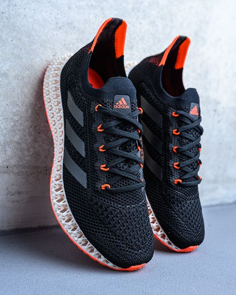 adidas 4D FWD Is the Technology's Latest Stride Forward 17