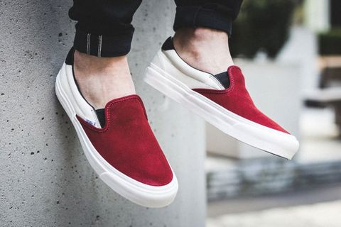 How Vans Became the Brand That Can Do No Wrong
