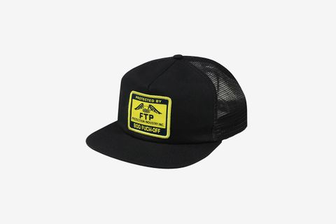 FTP | What Drops Now