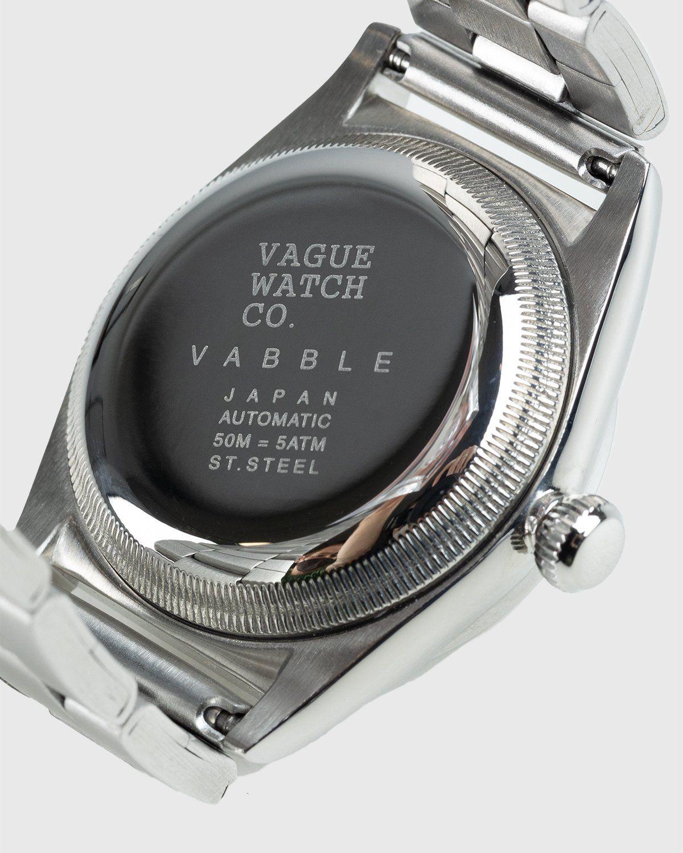 Vague Watch Co. – Vabble Watch Grey - Image 3