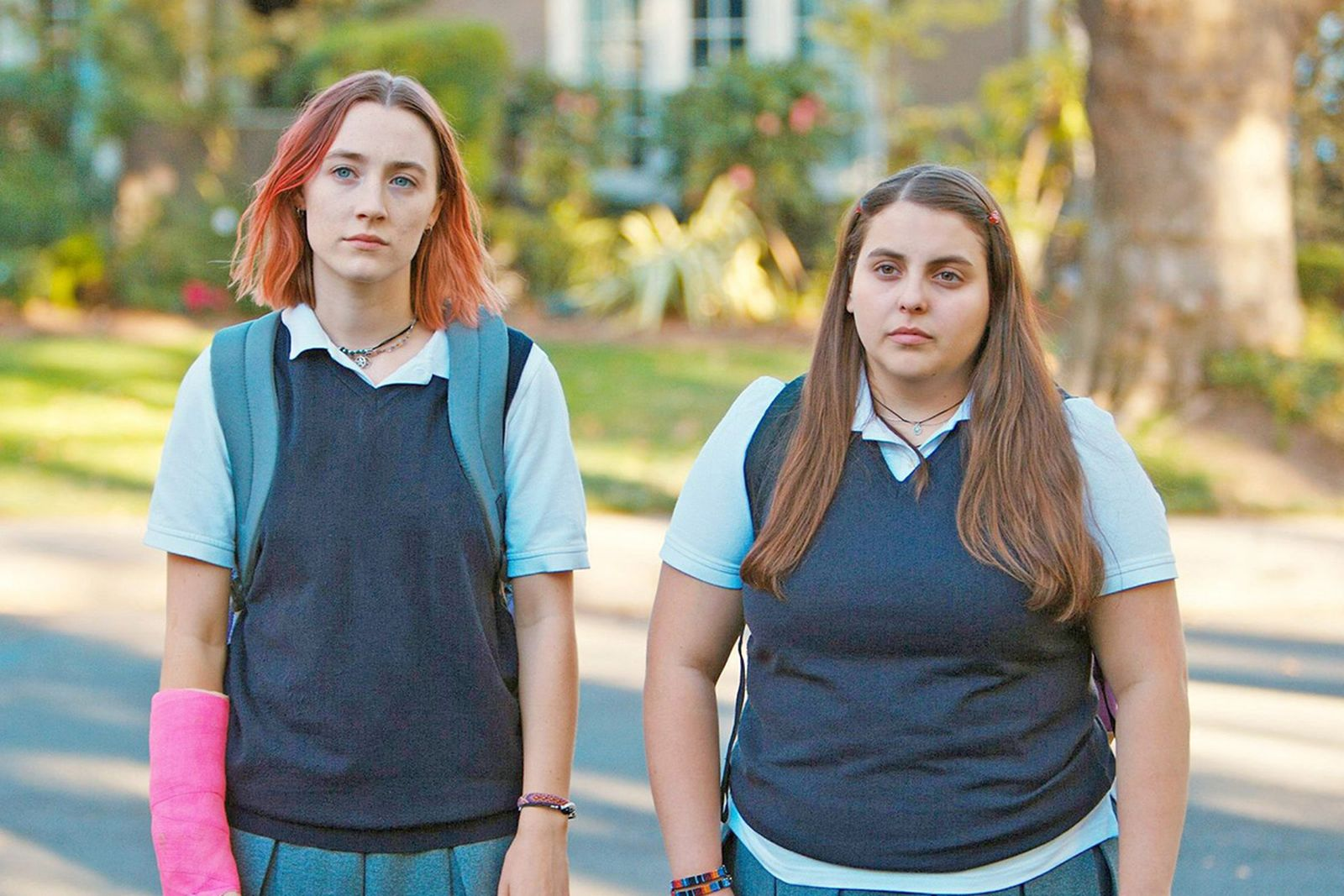 a24 coolest brand hollywood Lady Bird Mid90s jonah hill