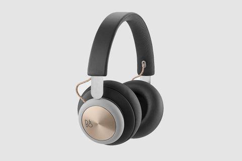 H4 Over-Ear Headphones