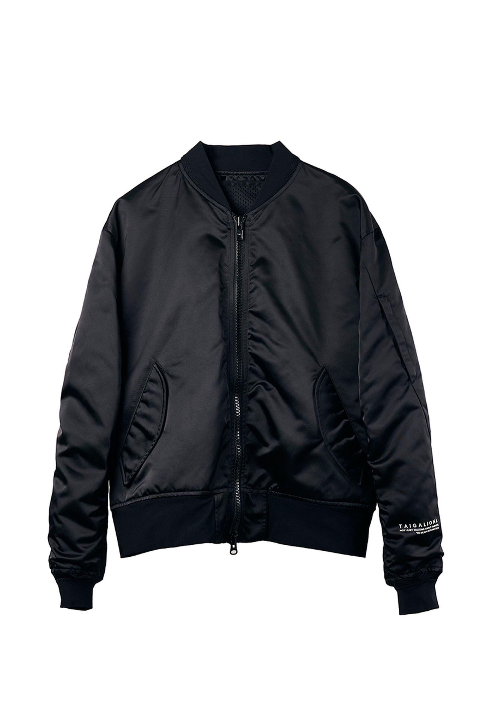taiga liona fan cooled clothing (5)