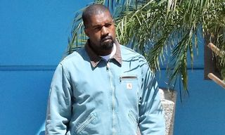 Kanye West in Carhartt Shows the Necessity of Humble Workwear Staples