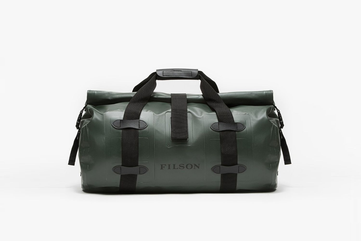 Medium Dry Duffle Bag