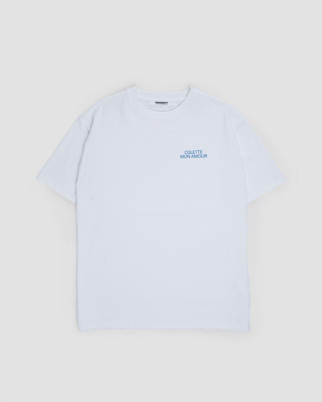 Colette Mon Amour — London T-Shirt White - Image 4